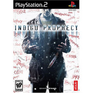 Indigo Prophecy For PlayStation 2 PS2 - EE694567