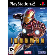 Iron Man For PlayStation 2 PS2 Fighting - EE694568