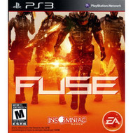 Fuse For PlayStation 3 PS3 Fighting - EE694632