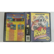 Rolo To The Rescue For Sega Genesis Vintage - EE694653