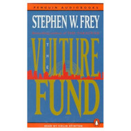 The Vulture Fund Penguin Audiobooks By Frey Stephen W Stinton Colin - EE694719