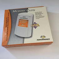 Basic Memory Card For Sega Dreamcast Expansion - EE694732