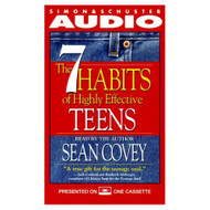 The 7 Habits Of Highly Effective Teens By Covey Sean Covey Sean Reader - EE694737