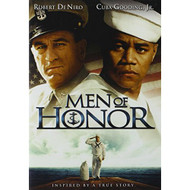 Men Of Honor 2000 On DVD With Powers Boothe - EE694783