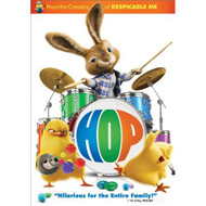 Hop On DVD With James Marsden Children - EE694789