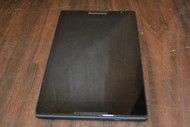 Lenovo Ideatab A8-50 8-inch 16 GB Tablet Black - EE694816