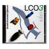 Antonio Vivaldi The Four Seasons By London Chamber Orch On Audio CD - EE694828