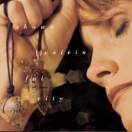 Fat City By Shawn Colvin On Audio CD Album 1992 - EE694840