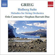 Holberg Suite By Grieg On Audio CD Album 2006 - EE694837