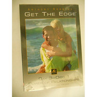 Anthony Robbins Get The Edge Day 3 Disc 1 Power Of Relationships On - EE694866