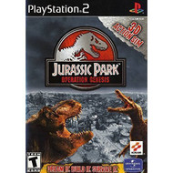 Jurassic Park: Operation Genesis For PlayStation 2 PS2 - EE694887