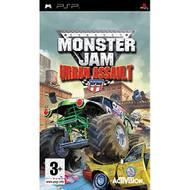 Monster Jam: Urban Assault Sony For PSP UMD Flight - EE694894