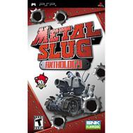 Metal Slug Anthology Sony For PSP UMD - EE694895
