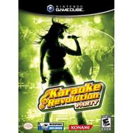 Karaoke Revolution Party For GameCube Music - EE694909