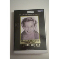 An Unfinished Woman {Unabridged Audio} By Lillian Hellman On Audio - EE694948