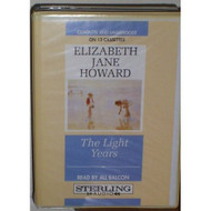 Light Years Cazalet Chronicle By Elizabeth Jane Howard On Audio - EE694954