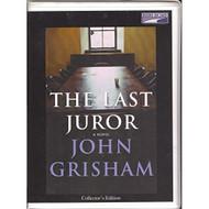 The Last Juror By John Grisham Michael Beck Narrator On Audio Cassette - EE694951