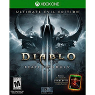 Diablo III: Ultimate Evil Edition For Xbox One RPG - EE694965