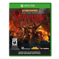 Warhammer: End Times Vermintide Xbox One For Xbox One Shooter - EE694968