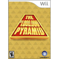 The $1000000 Pyramid For Wii - EE694987