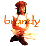 Brandy By Brandy On Audio Cassette - EE695023