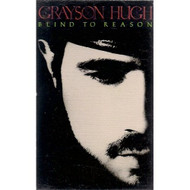 Blind To Reason By Grayson Hugh On Audio Cassette - EE695072