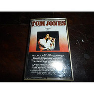 Tom Jones Greatest Hits By Tom Jones On Audio Cassette - EE695101