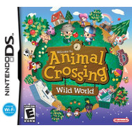 Animal Crossing: Wild World For Nintendo DS DSi 3DS 2DS Strategy With - EE695179