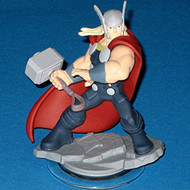 Disney Infinity: Marvel Super Heroes 2.0 Edition Thor Figure Toy - EE695196