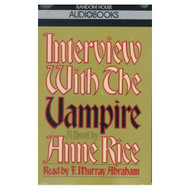 Interview With The Vampire By Rice Anne Abraham F Murray Reader On - EE695213