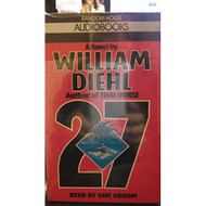 27 By William Diehl On Audio Cassette - EE695215