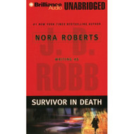 Survivor In Death In Death #20 By Robb J D Ericksen Susan Reader On - EE695216