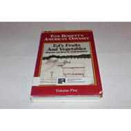 Ed's Fruits And Vegetables American Odyssey Vol 5 By Bodett Tom Bodett - EE695260