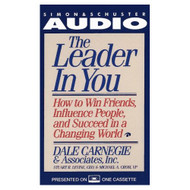 The Leader In You By Carnegie Dale Levine Stuart Reader Klavan Ross - EE695265