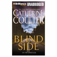 Blindside: An FBI Thriller By Coulter Catherine Burr Sandra Reader On - EE695296