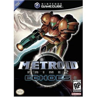 Metroid Prime 2: Echoes For GameCube - EE695305