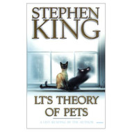 Lt's Theory Of Pets By King Stephen King Stephen Reader On Audio - EE695321