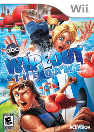 Wipeout: The Game For Wii - EE695320