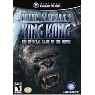 Peter Jackson's King Kong: The 8th Wonder Of The World For GameCube - EE695332