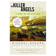 The Killer Angels By Shaara Michael Hoye Stephen Reader Shaara Jeff - EE695328