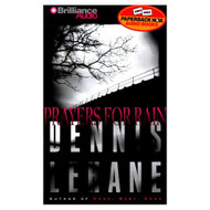 Prayers For Rain By Lehane Dennis Brown Thomas Js Reader On Audio - EE695329