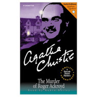 The Murder Of Roger Ackroyd: A Hercule Poirot Mystery By Christie - EE695341