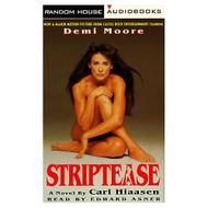 Strip Tease By Carl Hiaasen On Audio Cassette - EE695358