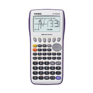 Casio FX-9750GII Graphing Calculator White Handheld - EE695387