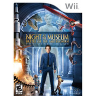 Night At The Museum: Battle Of The Smithsonian For Wii With Manual and - EE695403