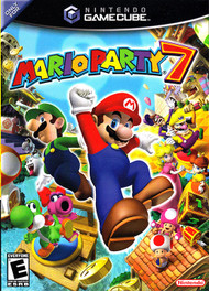 Mario Party 7 For GameCube - EE695425