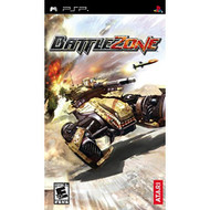 Battlezone Sony For PSP UMD - EE695431