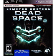 Dead Space 2 Limited Edition For PlayStation 3 PS3 Shooter - EE695457