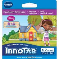 Innotab Software Disney's Doc Mcstuffins For Vtech - EE695476