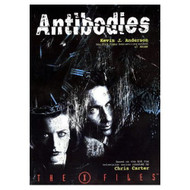 Antibodies The X-Files By Anderson Kevin J Pileggi Mitch Reader On - EE695487
